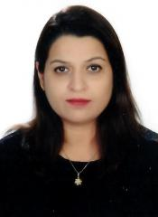 Instructor SAIMA TASNEEM